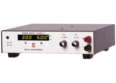 Delta Elektronika ES 150 Serie
