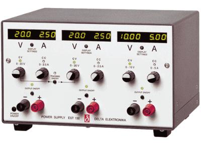 Delta Elektronika EST 150 Strømforsyning