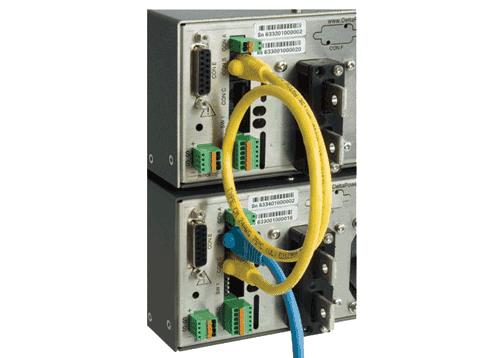 Delta Elektronika MasterSlave-SM800