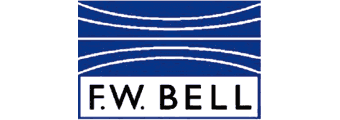 F. W. BELL agenturliste