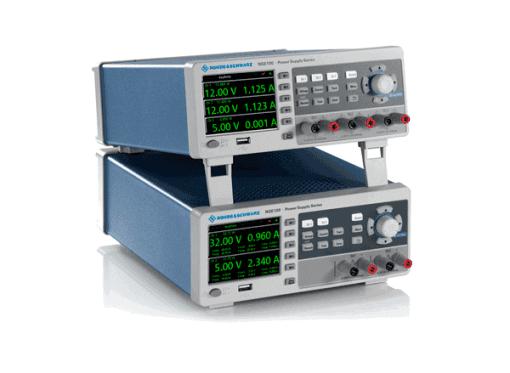 Rohde & Schwarz NGE100 Series