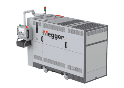Megger VLF CR-60 kV