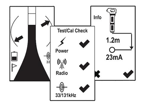 VIVAX-MetroTech vScan og vScanM