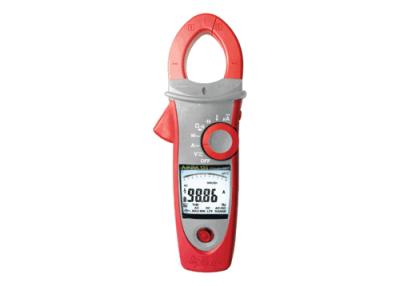 Appa 130 serie Digitale Tangamperemetre