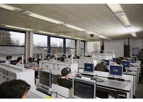 ELABO Arbejdsstationer til uddannelsesektoren