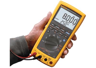 FLUKE 787/B Proces Meter