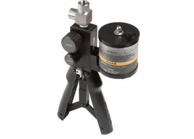 FLUKE 700HTP-2 Hydraulic Testpumpe