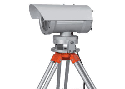 Kipp & Zonen Scintillometer LAS serie