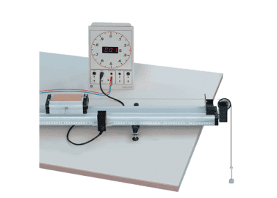 Leybold LD Didactic P1 serie