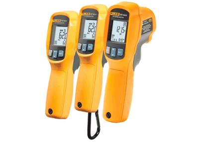 Berøringsfri temperaturmåling Fluke 60 & Fluke 560 serie