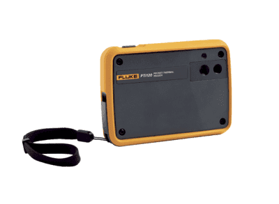 Fluke PTi120 Thermal Imager