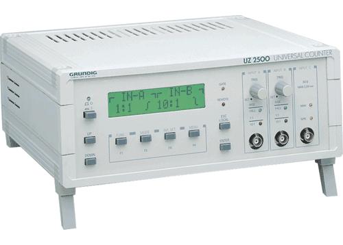 Digimess Instruments UZ 2500