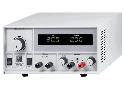 Digitale DC strømforsyninger – Lagersalg