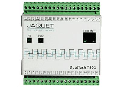 JAQUET T501 serie 2-kanal Tachometer system