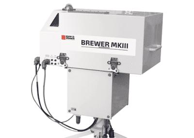 Kipp & Zonen Brewer MkIII