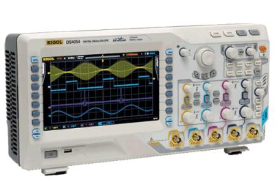 Rigol DS4000/MSO4000 Serie