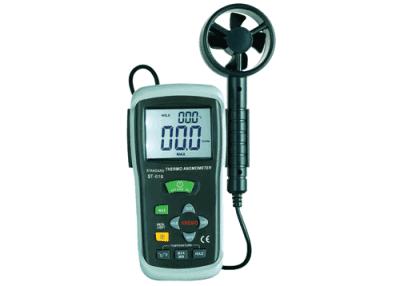 Vingehjuls Anemometer Standard ST-618