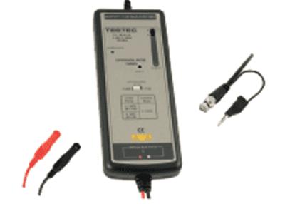 TESTEC TT-SI 9101 & TT-SI 9110