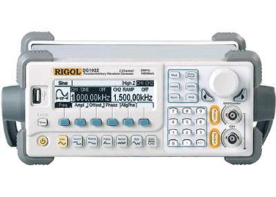 RIGOL DG1022 & RIGOL DG1022A