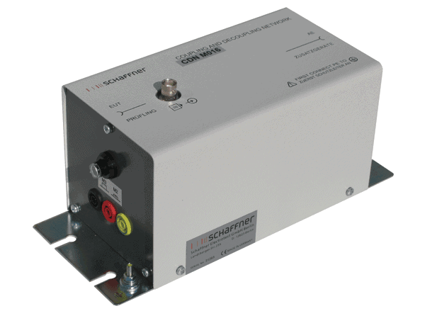 Teseq (Schaffner) CDN M316 Indkoblingsnetværk