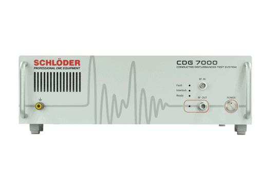 CDG 7000