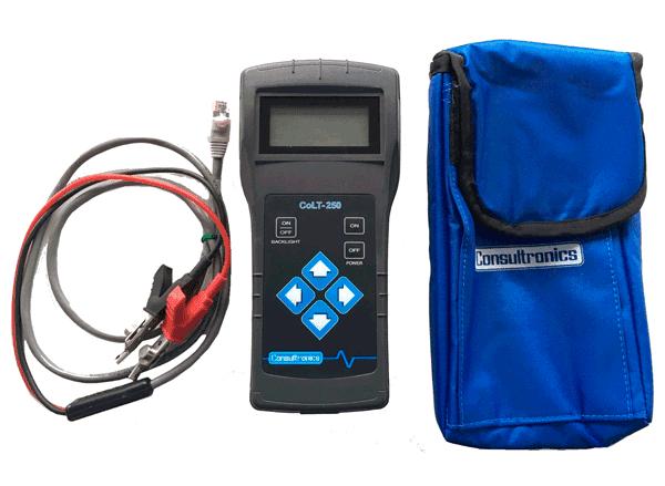 ADSL Tester CoLT-250 set