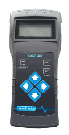 CoLT-250 ADSL Tester