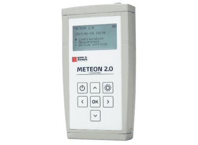 METEON-2 Kipp & Zonen blichfeld